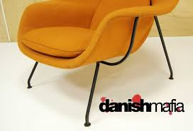 knoll eames chair. Elegant Knoll Eames Chair And Authentic Mid Century Modern Eero Saarinen Womb Lounge With Chair.