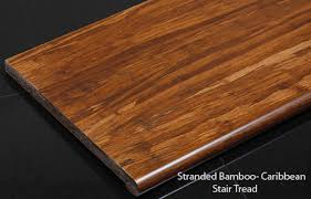 products on this page bamboo stair treads with built in bullnose 48 prefinished