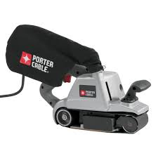 porter cable power tools. porter-cable 12 amp 3 in. x 24 belt sander porter cable power tools 8
