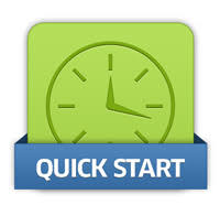 Image result for quick start guide symbol
