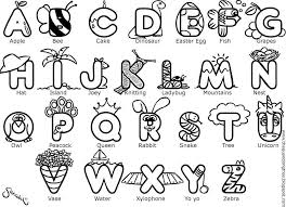Alphabet Coloring Pages Pdf Inspirational Alphabet Coloring Pages Az