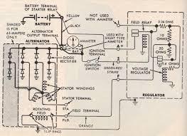 extraordinary wiring diagram ford alternator external regulator ford external voltage regulator wiring diagram perfect ford external voltage regulator wiring diagram illustration