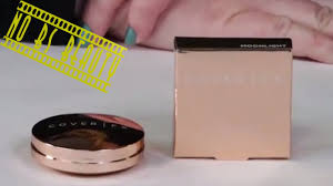 Cover Fx Perfect Light Highlighting Powder Cover Fx Mini Perfect Light Highlighting Powder In Moonlight Review And Swatches