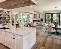 kitchen open concept designs our 11 best open concept kitchen ideas  remodeling photos houzz