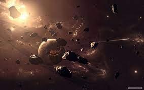 Outer Space Wallpaper Desktop Hd