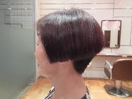 50代ボブスタイル 50代髪型 50代ヘアスタイル 50代ヘアカタログ