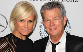 Yolanda Foster Hairstyle yolanda foster files for divorce from david foster the hollywood 4656 by wearticles.com