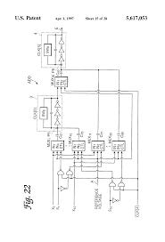 patent us5617053 computational circuit google patents patent drawing