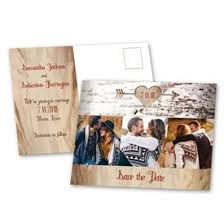 Print Save The Date Cards Save The Date Postcards Anns Bridal Bargains