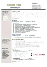 Office Manager Resume Examples Exmple Tht R Mnger Cover Letter Impressive Office Manager Resume