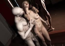 Hardcore 3d vampire sex