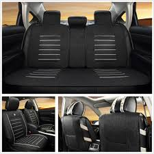 standard edition car seat cover interior accessories auto protector cushion kit 4814554757428