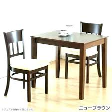 glass table and chair sets dining table and 2 chairs set small square black glass dining glass table and chair sets