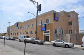 ozone park hotel has been used as a homeless shelter for months without notice lawmakers