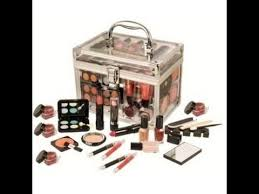 bridal makeup kit essentials indian trousseau