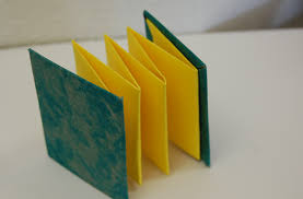 accordion book accordionbook