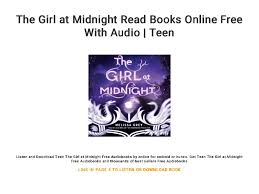 Read books online teen