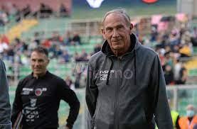 """Zeman su Bari-Foggia: """"Derby? I punti in palio sono sempre 3"""""""