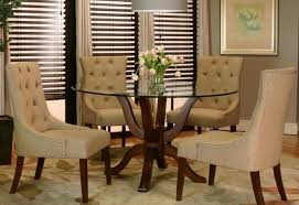 nailhead dining chairs dining room. Chair:Leather Nailhead Dining Chairs Stunning Leather Gray And White Room N