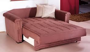 loveseat sleeper sofa bed furniture velvet fabric fortable sleeper sofa with white