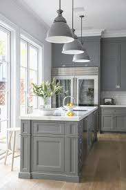 white kitchen cabinets with granite countertops inspirational classic kitchen with gray cabinetry and white granite countertop