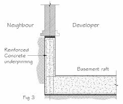 Small Picture Basements Special Foundations Whispers paper Pole