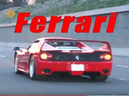 Ferrari 360 Modena TOP SPEED - YouTube