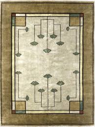 mission style area rugs the motif in arts and crafts craftsman outdoor