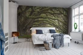 Small Picture Nature Wall murals Wallpaper Rebel Walls Australia