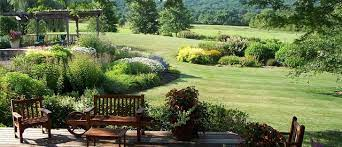49 awesome garden landscaping ideas