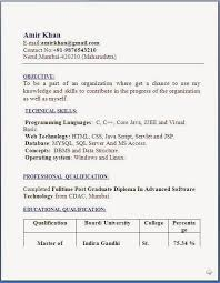 Resume Templates Collection Of Solutions Cover Letter For Bba