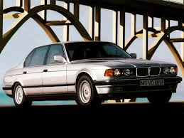 BMW Convertible 1990 bmw 750 : BMW 7 Series (E32) specs - 1986, 1987, 1988, 1989, 1990, 1991 ...