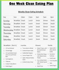 Weekly Meal Planning For One Weekly Meal Plan For One Magdalene Project Org