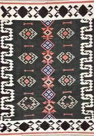 kilim handwoven handmade rug kil2045