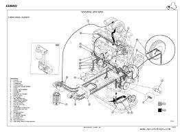 claas renault ares 506 606 tractors service repair manual pdf enlarge