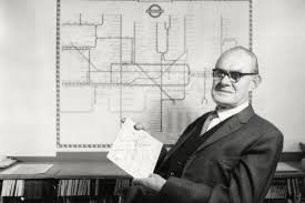 Beck Design Meet Harry Beck The Genius Behind Londons Iconic Subway