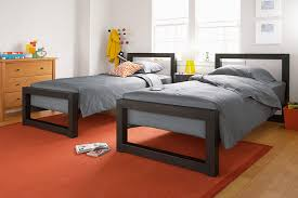 modern twin bed. Shared Room/Twin Bed Idea For The Boys Modern Twin O