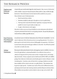 Apa Formatted Essay Simple Resume Format