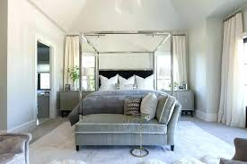 Mirrored Canopy Bed Mirrored Canopy Bed Appealing Mirrored Canopy ...
