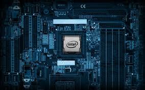Intel Inside Motherboard Technology ...