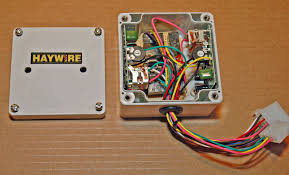 turn signals for early hot rods hotrod hotline this smorgasbord of electronic components combine to handle the incoming and outgoing signals from components via wires connected to the large connector and