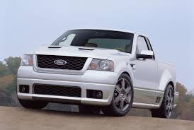 1993 – 1995 and 1999 – 2004 Ford F-150 SVT Lightning | Tommy's Car ...