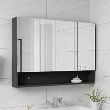 bathroom cabinet mirror cabinet