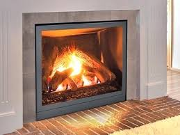 can you burn wood in a gas fireplace gas fireplace installation in glen wood burning fireplace