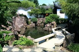 Chinese Garden Design Decorating Ideas Chinese Garden Design Decorating Ideas Luxury Bathroom Chinese 10