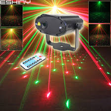 Star Light Laser Dancer Us 32 99 Mini Laser Projector Remote Full Stars Pattern Light Dj Dj Environment Dance Disco Bar Party Xmas Effect Stage Lights Show B34 In Stage