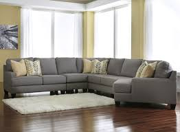 ... 5 Seat Sectional Sofa Luxurious Design ...