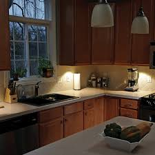 beams lighting. LED Wireless Motion Sensor Slim Under Cabinet Lights - 2 Pack Mr. Beams Lighting E