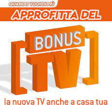 BONUS TV - Vigi elettronica - Expert City