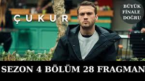 Çukur 4.sezon 28. Bölüm Fragman / SON SAVAŞ - YouTube
